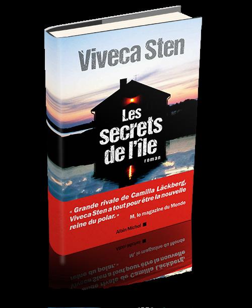 Les secrets de l'île - Viveca Sten (2016)
